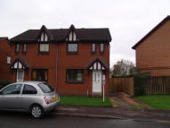 semi detached home to rent in Colston Road, Airdrie...