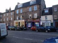 Flat in Cowane Street Stirling...