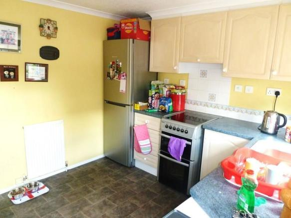 2 Bedroom Park Home For Sale In Doveshill Barnes Rd Ensbury
