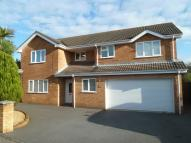 4 bedroom Detached home for sale in Fitzwilliam Close...