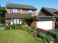 4 bedroom Detached property for sale in Dukes Drive, Bearwood...