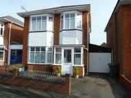 3 bed Detached house in Carey Road, Moordown...