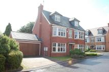 Detached home in Windrush Close, Sileby...