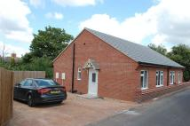 2 bed Semi-Detached Bungalow for sale in Ratcliffe Road, Sileby...