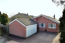 Detached Bungalow in Ratcliffe Road, Sileby...