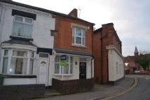 2 bed Terraced property for sale in Swan Street, Sileby...