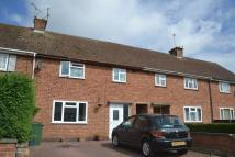 Terraced house for sale in Greedon Rise, Sileby...