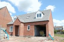 3 bed Detached home for sale in Albert Avenue, Sileby