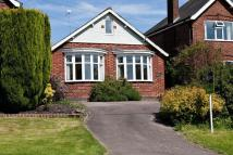 3 bed Detached Bungalow for sale in Barrow Road, Sileby...