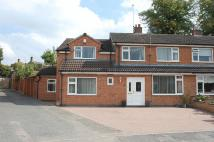 5 bed semi detached house for sale in Crossley Close...