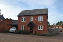 3 bed Detached home in Armitage Drive, Rothley...