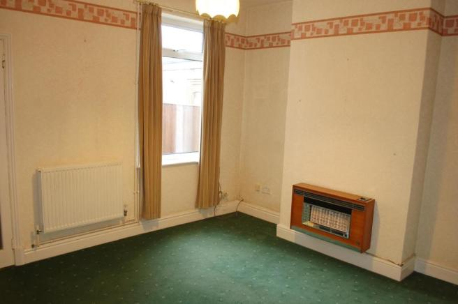 RECEPTION ROOM TWO /