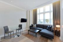 Apartment in Longford Street...