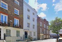 4 bed house in Derby Street, Mayfair W1