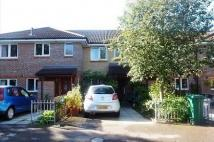 2 bed Terraced home in Bourne Close, Isleworth...