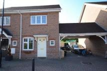 2 bed End of Terrace home for sale in Wintney Street, Fleet...