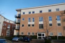 Flat in Thorney House, Drake Way...