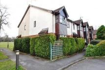 2 bed End of Terrace property in Orchard Close, Wokingham...