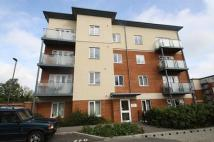 2 bed Ground Flat in Noble House...