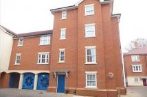 Flat in St Gabriels, Wantage...