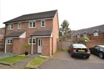 2 bed semi detached home in Dowles Green, Wokingham...
