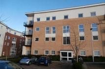 1 bed Flat for sale in Thorney House Drake Way...