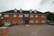 2 bedroom Flat in Blatchly House Roebuck...