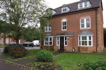 2 bed Flat in Mannock Way, Woodley...