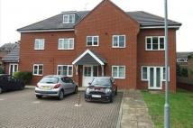 1 bed Flat in St. Francis Close...