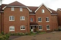 1 bedroom Flat in Ducketts Mead, Shinfield...