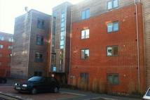1 bedroom Flat in Blyton Court...