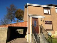semi detached house to rent in Cowal Crescent...