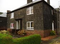 Flat to rent in Den Walk, Buckhaven...