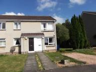 2 bed Ground Flat in Lennox Court, Glenrothes...