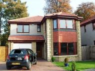 4 bed Detached house to rent in Forest Path, Leven, KY8
