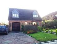 Detached home in Park Lane, Glenrothes...