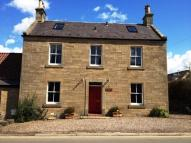 4 bedroom semi detached house to rent in High Street, Freuchie...