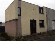 2 bed End of Terrace home in Dunbeath Drive...