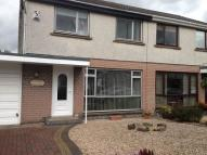 3 bed semi detached house in Ardross Place...