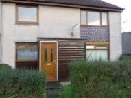 3 bed End of Terrace house in Cullen Drive, Glenrothes...