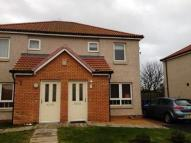 2 bed semi detached property to rent in Cameron Drive, Kirkcaldy...