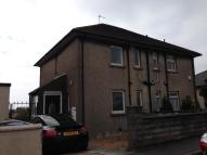 semi detached home in Adamson Terrace, Leven...