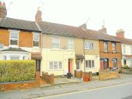 2 bed property in Stafford Street...
