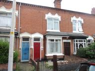 3 bedroom Terraced house to rent in Bishopton Road...