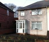 3 bedroom End of Terrace house to rent in Stony Lane, Smethwick...