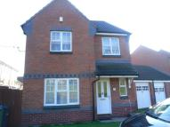 Detached home to rent in Doulton Drive, Sandwell...
