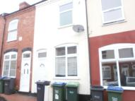 3 bedroom Terraced home to rent in Laundry Road, Edgbaston...