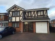 5 bedroom Detached property in The Bantocks...