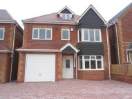 6 bedroom Detached house for sale in Queens Road, Sandwell...