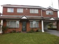 Detached house for sale in Westmead Drive, Oldbury...